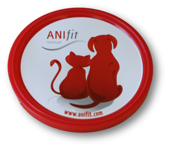 Anifit can topper (Schnappdeckel) klein (1 Piece)